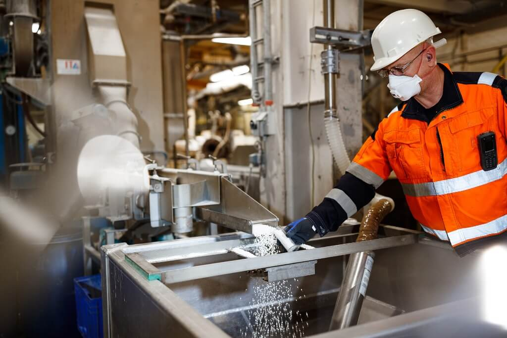 Operator Specialty Chemicals (3 ploegen)