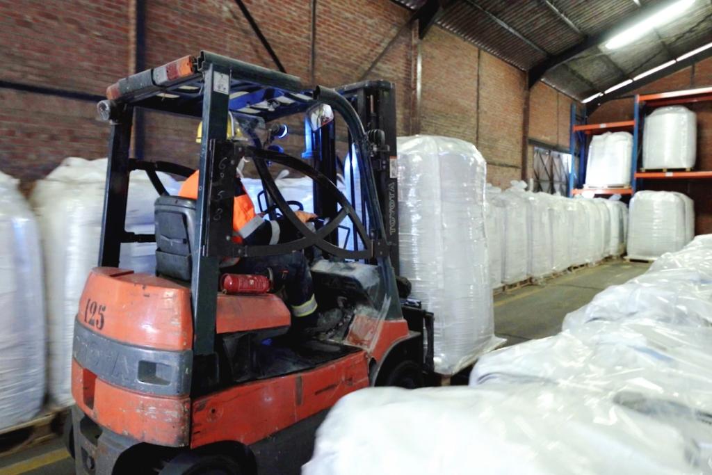 Afvalbeheerder (Logistiek medewerker)