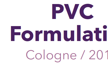 Campine present at the AMI PVC-Formulation conference for the second time