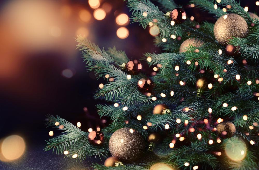 Ugly Christmas Sweater day – Campine zegt nee